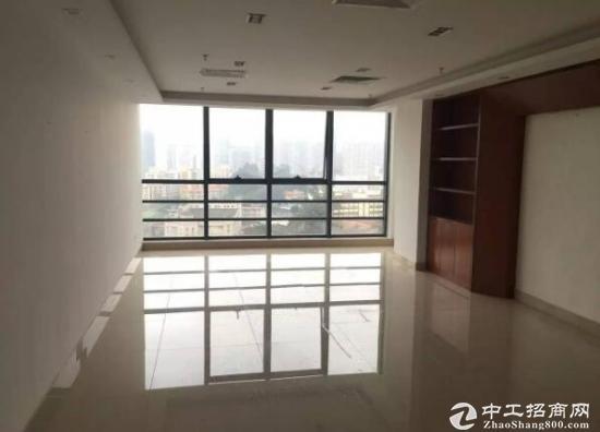 龙华民治展滔科技大厦精装修出租