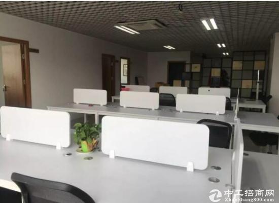 龙胜地铁站精装写字楼39元汇亿财富中心开发商直招