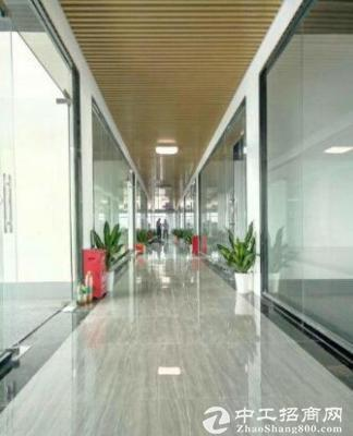 大浪商业中心,国盛金星联创时代产业园办公室出租
