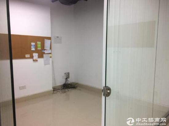 龙华祥昭大厦 120平米商务楼出租