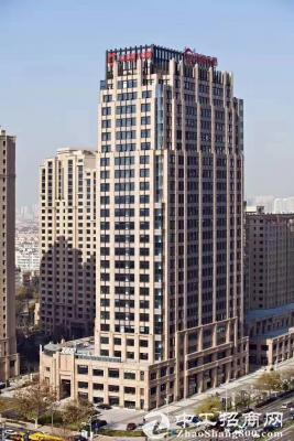 中海大厦 免拥 包税 户型方正