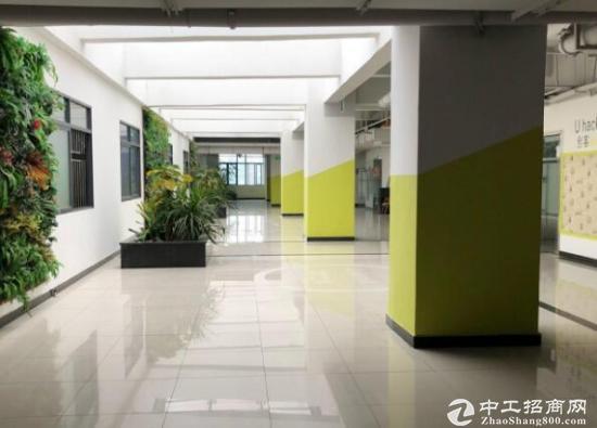 民治u创谷11楼38平办公室业主出租价格面议