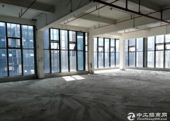 龙华线清湖C出口,金銮国际商务大厦2期写字楼出租
