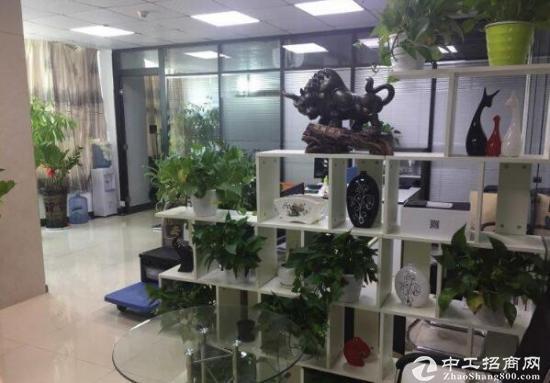 龙华金龙华广场,130平,精装,金龙华时代科融中心