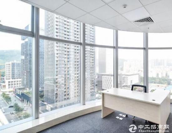 龙华地铁站金銮时代大厦商业中心写字楼招租