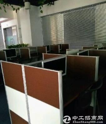 龙华信伟商务大厦写字楼出租