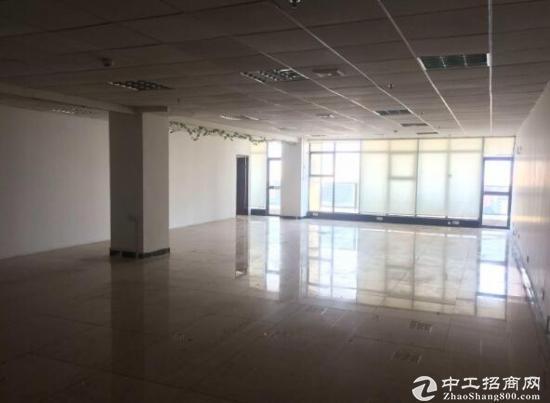 鸿宇大厦龙华中心高品质写字楼,员工居住方便性价高