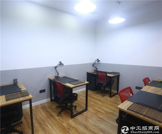 创客(2~8人独立办公室)招租