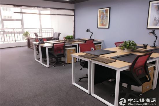 120平海景办公室(免杂费)政策扶持