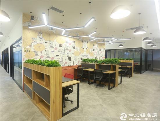 免租金,小户型2~10人办公室(孵化器)