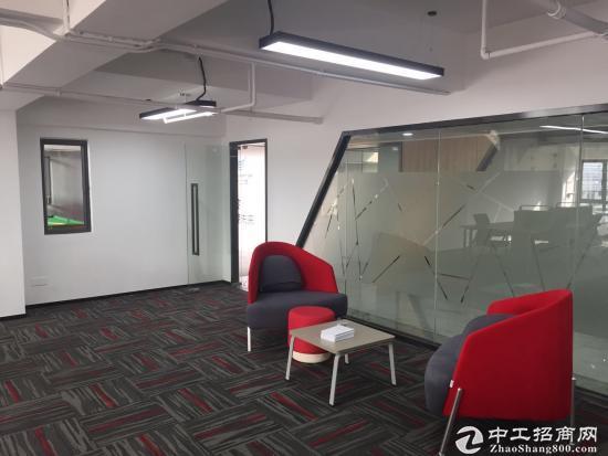 深圳湾科技生态园238平 自定义格局 办公写字楼出租