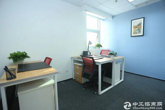 专业化服务精装带家具写字楼创业园!入驻可享房租补贴
