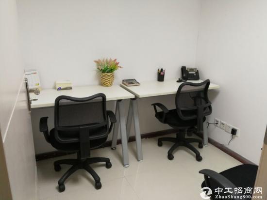 南山创客办公室可短租
