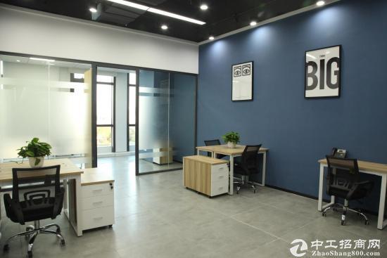 CBD小型办公室写字楼出租精装修