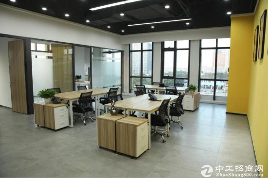 CBD小型办公室写字楼出租 精装修