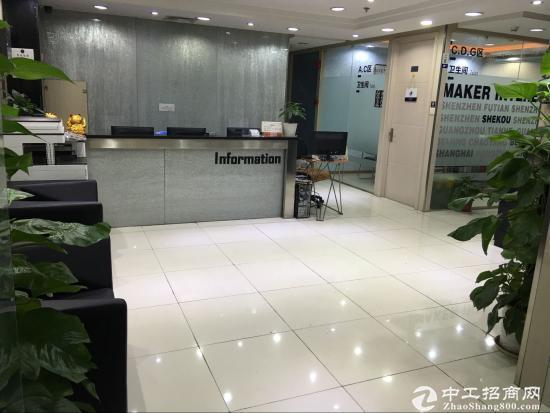 深圳公司注册代办 提供前海公司注册地址