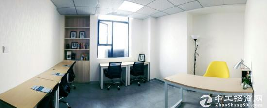 南山海岸城办公室卡住卡位小办公室