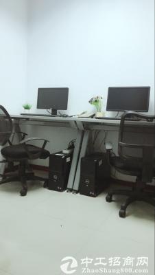 车公庙共享办公室共享办公室出租