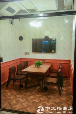 (减免3年房租)创业园办公室20至400平直租