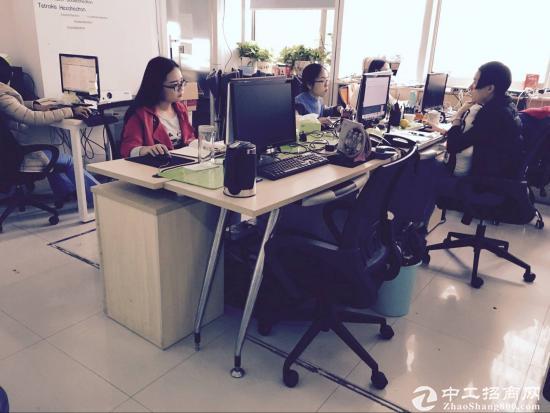 深圳福田罗湖南山小办公室出租