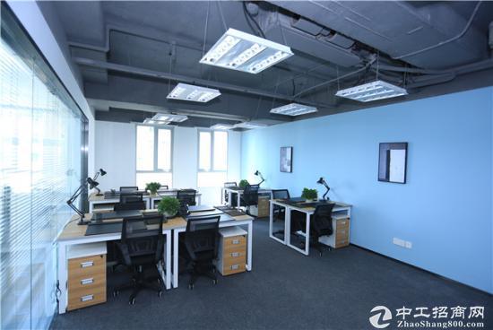 精装80平~120平大面积办公室出租
