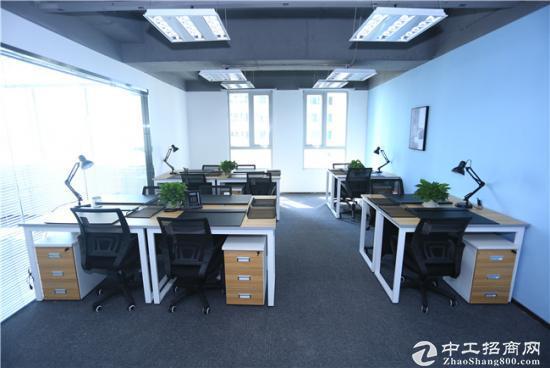 创联直租!120办公室出租(高档装修+优质服务)