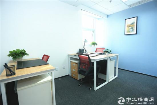 精装办公室30平:设施齐全,可拎包办公