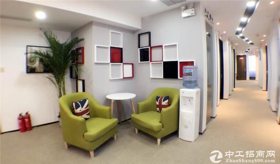 新装创业园区带家具无杂费总有一间适合您可申房租补贴