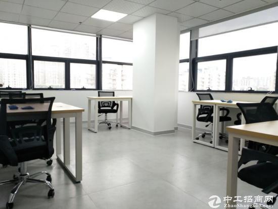 南山-福田-罗湖办公室地铁口写字楼