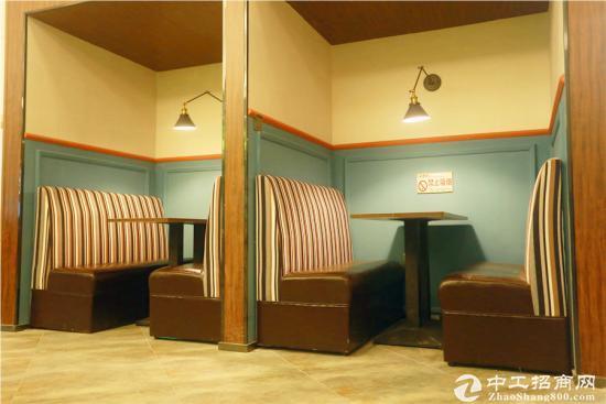 精装配家具带经理室6人间谈客户有面子可申房租补贴