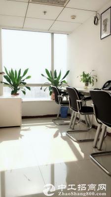 南山特价办公室南山特价地址南山众创空间写字楼
