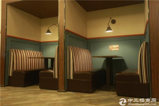 市政府旁人社基地 精装带家具入驻可享房租补贴