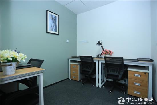 香港中路精装Office2到8人办公室
