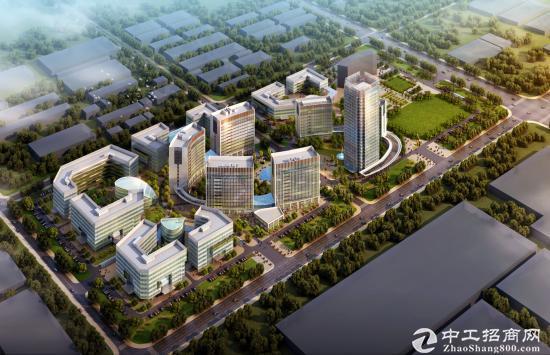 梅江核心地铁旁350-1200平米商务办公