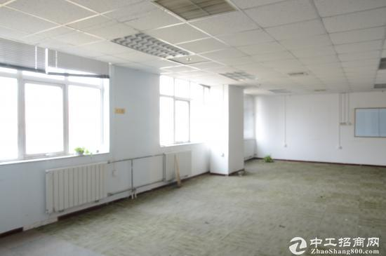 亦庄企业办公整层、1333平带装修创业园独立,带隔
