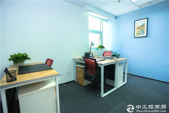 适合创业企业、办事处,精装带家具,10-60平