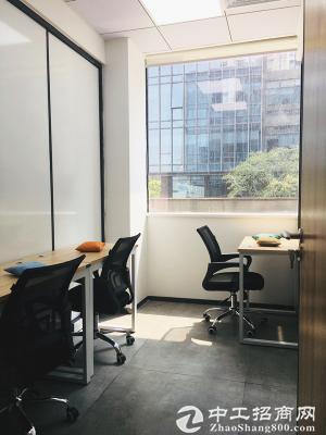 罗湖地铁口/注.册地址共享办公室卡位租可解除异常