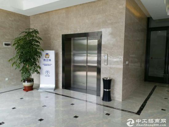 嘉闵高架旁2至25人精装办公拎包入驻送免租期