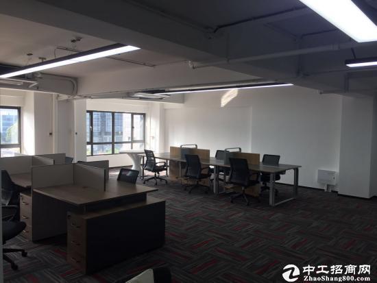 深圳湾科技生态园,独立区域适合科研科技公司!图片3