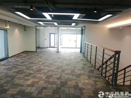 满京华SOHO艺峦精装成熟商圈交通便利 西乡地铁口图片2