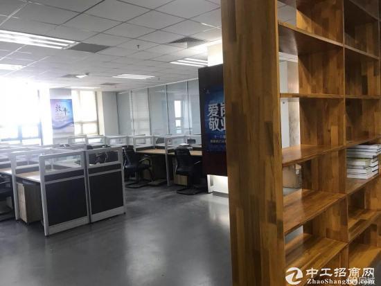 招商直租亦庄大族写字楼平米不限整层分租整栋