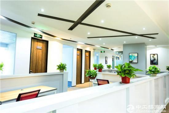 地铁站浮山所,精装出租小型办公室,10~60平