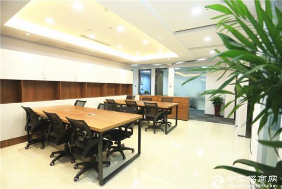 市南创业型办公室,个人工位每月仅需600元