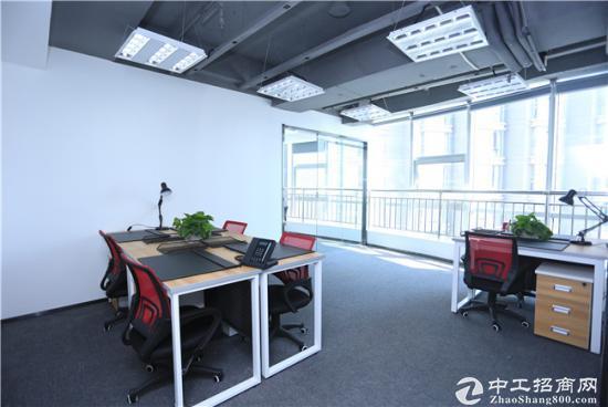 高端商务办公室,适合10人办公(拎包办公)