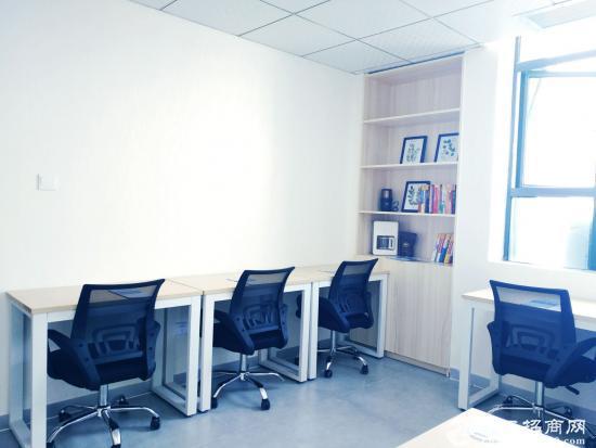 中小微文创企业创业办公室出租,即租即用,非中