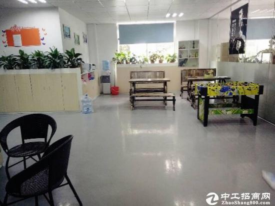 坂田《江南时代》5a级写字楼,162平精装办公室出租图片4