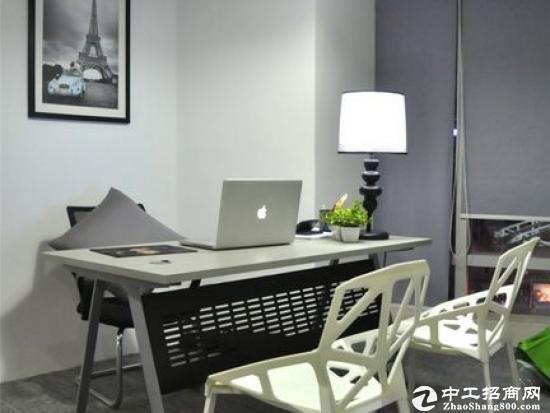 坂田《江南时代》5a级写字楼,162平精装办公室出租图片2