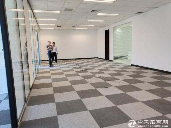 深圳湾科技生态园写字楼整层出租,科技类企业首选图片4