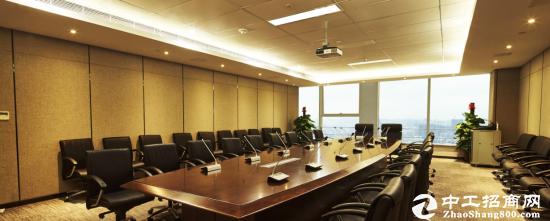 出租星河写字楼三期 甲级精品中心商务区图片2