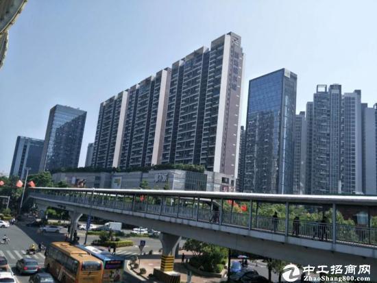 南联地铁站海航城1000平新盘放租 精装户型交租 价优实惠图片3